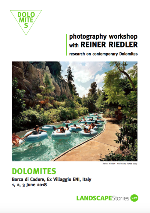 Cover_Reiner_Riedler_PhotoWorkshop_2018