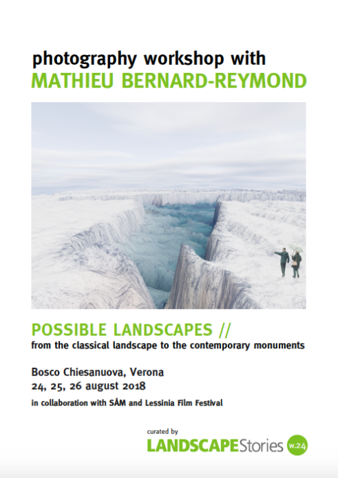 Workshop_Bernard-Reymond_Cover