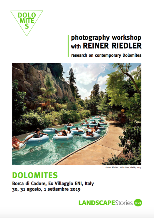 Cover_Reiner_Riedler_PhotoWorkshop_2019